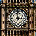 clock in London (GB)